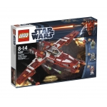 LEGO 9497 Star Wars TM Republic Striker-class Starfighter[TM]