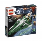 LEGO 9498 Star Wars TM Saesee Tiin's Jedi Starfighter