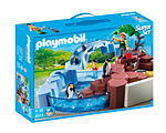 Playmobil 4013 Superset pinguinkolonie