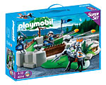 Playmobil 4014 Superset ridderbastion