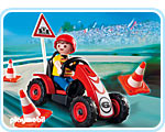 Playmobil 4759 Race Kart