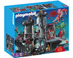 Playmobil Drakenburcht 4835