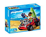 Playmobil Buggy 4863