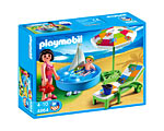 Playmobil Kinderbadje 4864