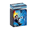 Playmobil Special Agent 4881