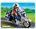 Playmobil 5114 Motor Touring