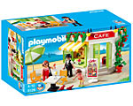 Playmobil Cafe aan de haven 5129