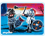 Playmobil 5886 Duo pack ridders